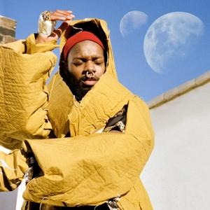 SOIL (OPAQUE YELLOW), SERPENTWITHFEET, LP, 0656605036632