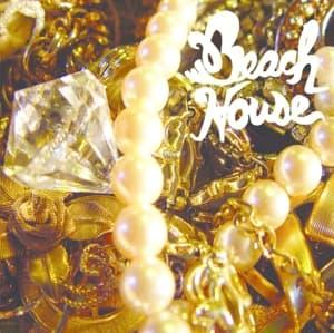 BEACH HOUSE, BEACH HOUSE, CD, 5033197476322