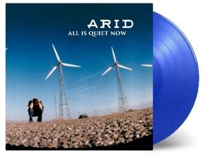 ALL IS QUIET NOW -BLUE-, ARID, LP, 8719262006331