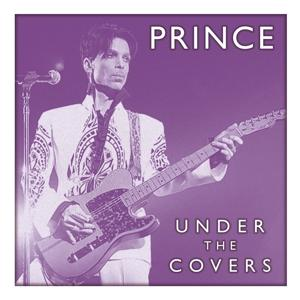 UNDER THE COVERS, PRINCE, LP, 0803343159639