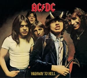 HIGHWAY TO HELL -LTD-, AC/DC, LP, 5099751076414