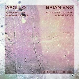 APOLLO  ATMOSHPERES AND SOUNDTRACKS, ENO, BRIAN, CD, 0602577477645