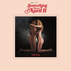 SOMETHING ABOUT APRIL II, YOUNGE, ADRIAN, CD, 0856040005648