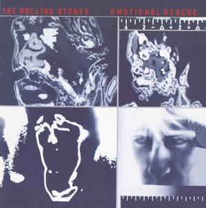 EMOTIONAL RESCUE, ROLLING STONES, CD, 0602527015651