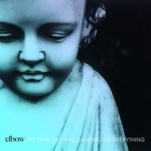 THE TAKE OFF AND LANDING OF EVERYTH, ELBOW, CD, 0602537547678