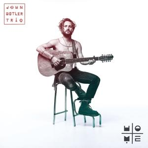 HOME, JOHN BUTLER TRIO, THE, LP, 5060525436796