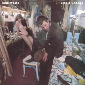 SMALL CHANGE -COLOURED-, WAITS, TOM, LP, 8714092756838