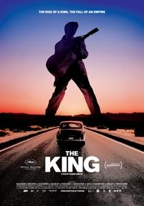 THE KING, DOCUMENTARY, DVD, 5051083146944