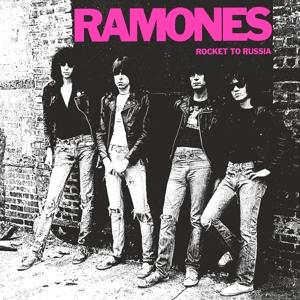 ROCKET TO RUSSIA -REMAST-, RAMONES, LP, 0081227932701