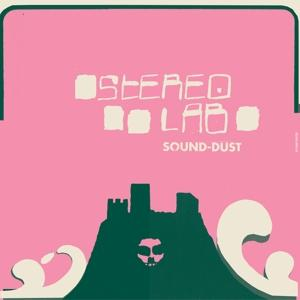 SOUND DUST -COLOURED-, STEREOLAB, LP, 5060384617060