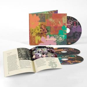 WOODSTOCK 50: BACK TO THE, VARIOUS, CD, 0603497851713