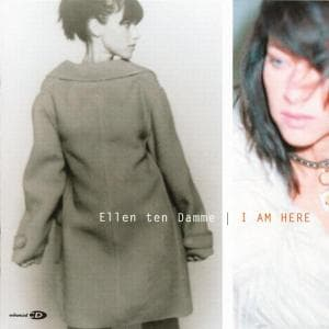 I AM HERE, DAMME, ELLEN TEN, CD, 0731454862721