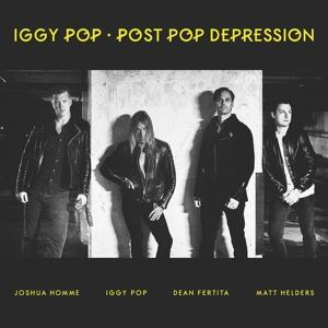 POST POP DEPRESSION  LIVE AT THE RO, POP, IGGY, CD, 5051300207229