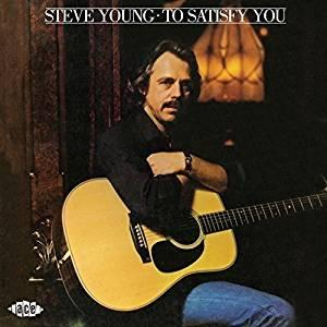 TO SATISFY YOU, YOUNG, STEVE, CD, 0029667089722