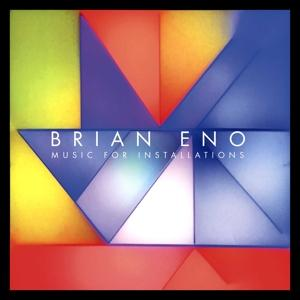MUSIC FOR INSTALLATIONS, ENO, BRIAN, CD, 0602567177722
