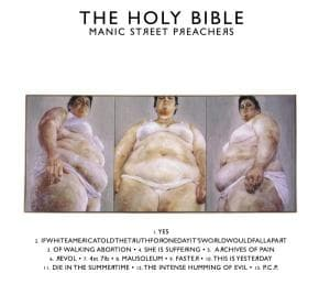 HOLY BIBLE -10TH.ANN.+DVD, MANIC STREET PREACHERS, CD, 5099751887232