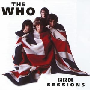 BBC SESSIONS, WHO, CD, 0731454772723