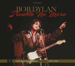 BOOTLEG SERIES 13: TROUBLE NO MORE (1979-1981), DYLAN, BOB, CD, 0889854546724