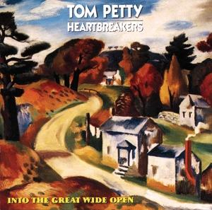 INTO THE GREAT WIDE OPEN, PETTY, TOM, CD, 0008811031725