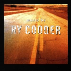 MUSIC BY, COODER, RY, CD, 0093624598725