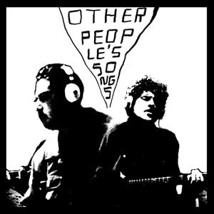 OTHER PEOPLE S SONGS VOL. 1, JURADO, DAMIEN & RICHARD SWIFT, CD, 0656605032726