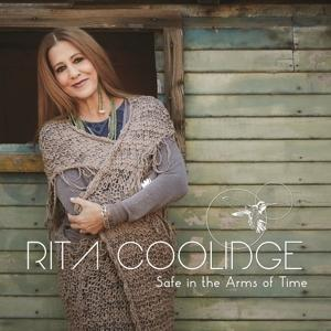 SAFE IN THE ARMS OF TIME, COOLIDGE, RITA, LP, 0762183451726
