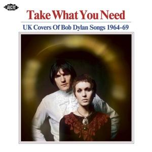 TAKE WHAT YOU NEED, VARIOUS, CD, 0029667084727