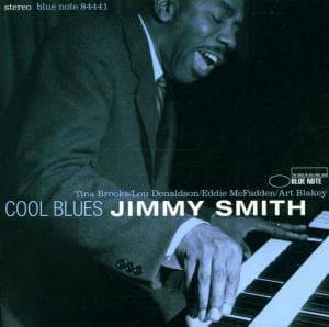 COOL BLUES, SMITH, JIMMY, CD, 0724353558727