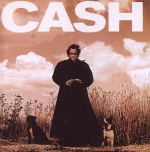 AMERICAN RECORDINGS, CASH, JOHNNY, CD, 0886971770728