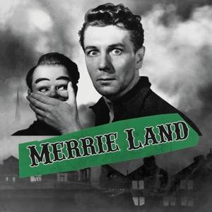 MERRIE LAND, GOOD, THE BAD & THE QUEEN, CD, 0190296941733