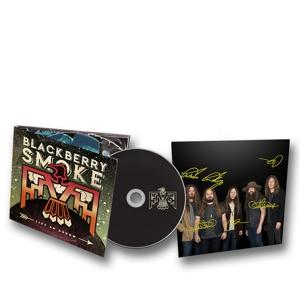 LIKE AN ARROW, BLACKBERRY SMOKE, CD, 5055006557435