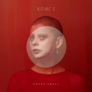 CHEAP SMELL, KOVACS, CD, 5054197007460