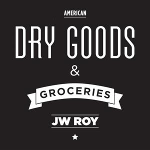 DRY GOODS & GROCERIES, ROY, JW, CD, 8717931327473