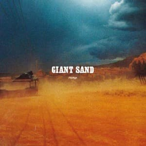 RAMP -HQ-, GIANT SAND, LP, 0889397601751