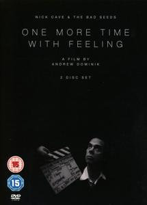 ONE MORE TIME.. -SLIPCASE, CAVE, NICK, DVD, 5060454947554