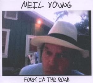 FORK IN THE ROAD, YOUNG, NEIL, CD, 0093624978756