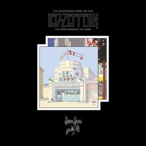 SONG REMAINS.. -REMAST-, LED ZEPPELIN, CD, 0603497862757