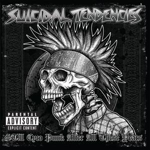 STILL CYCO PUNK AFTER ALL THESE YEARS, SUICIDAL TENDENCIES, LP, 0729798774763
