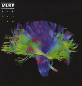 2ND LAW, MUSE, LP, 0825646568772