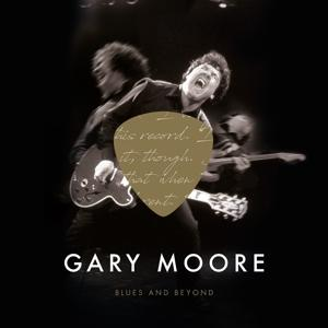BLUES AND BEYOND, MOORE, GARY, LP, 4050538287745