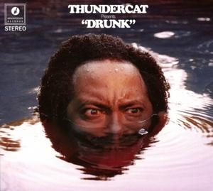 DRUNK, THUNDERCAT, CD, 5054429007770