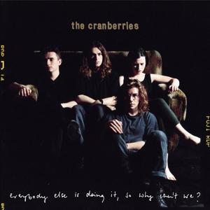 EVERYBODY ELSE IS DOING IT...  25TH, CRANBERRIES, LP, 0602567505778