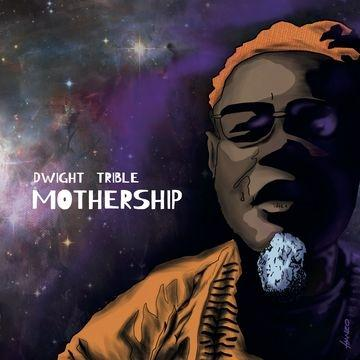 MOTHERSHIP, TRIBLE, DWIGHT, CD, 5065001717871