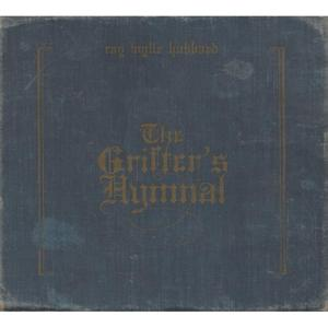 THE GRIFTER S HYMNAL, HUBBARD, RAY WYLIE, CD, 0626570617792