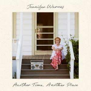 ANOTHER TIME, ANOTHER PLACE, WARNES, JENNIFER, CD, 4050538358056