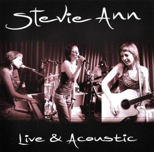 LIVE & ACOUSTIC, ANN, STEVIE, CD, 5411704428093