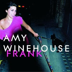 FRANK, WINEHOUSE, AMY, CD, 0602498659809