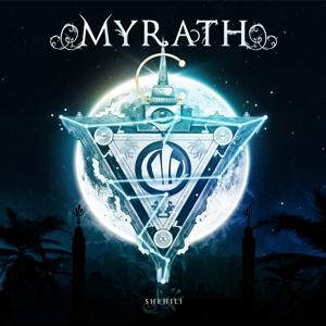 SHEHILI -DIGI-, MYRATH, CD, 4029759128137