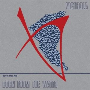 BORN FROM THE WATER, VICTROLA, LP, 0794811514817