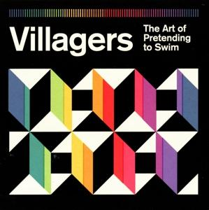 ART OF PRETENDING TO SWIM, VILLAGERS, CD, 0887828042821